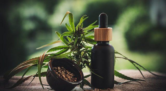 hemp-CBD-products