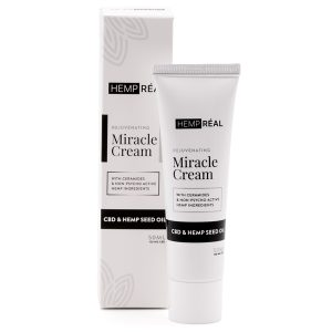 Hempreal Miracle Cream