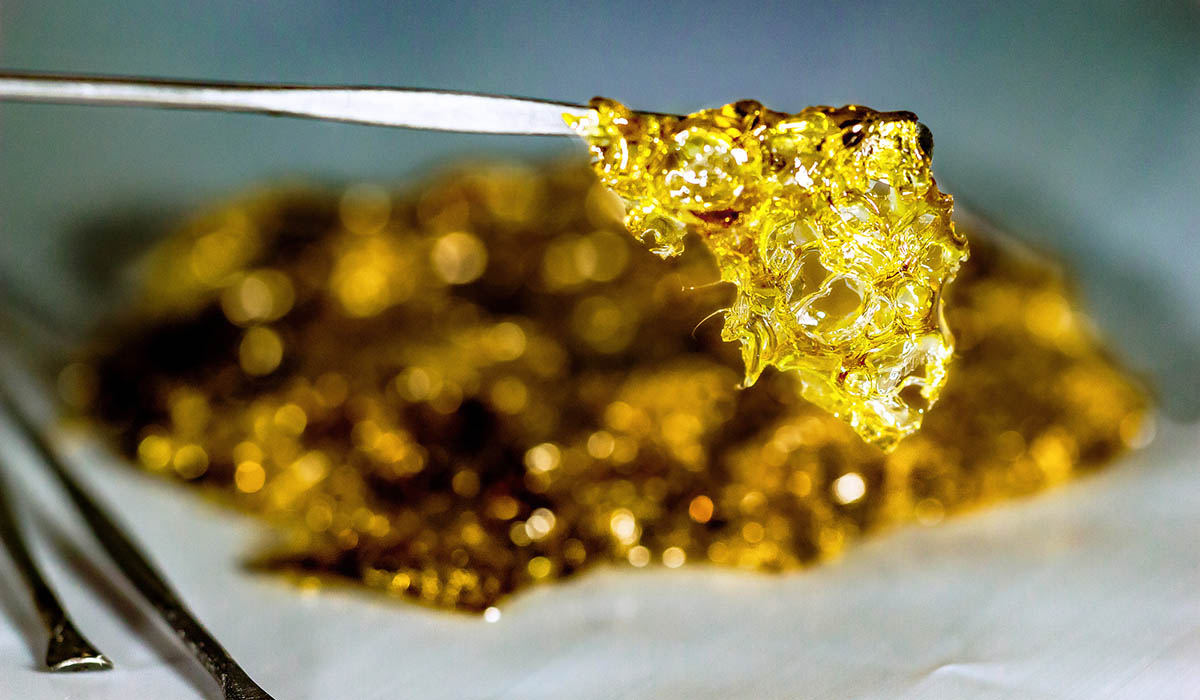 What is Shatter & How to Make It