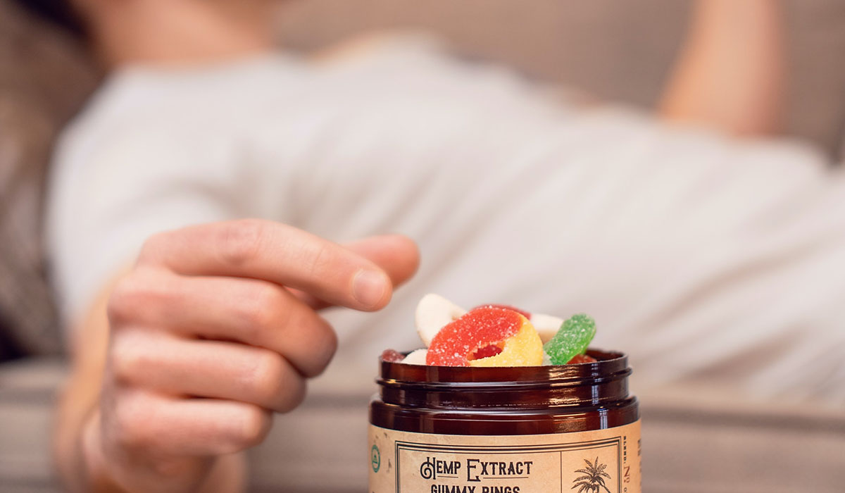 Edibles for Sleeping: What to Take?