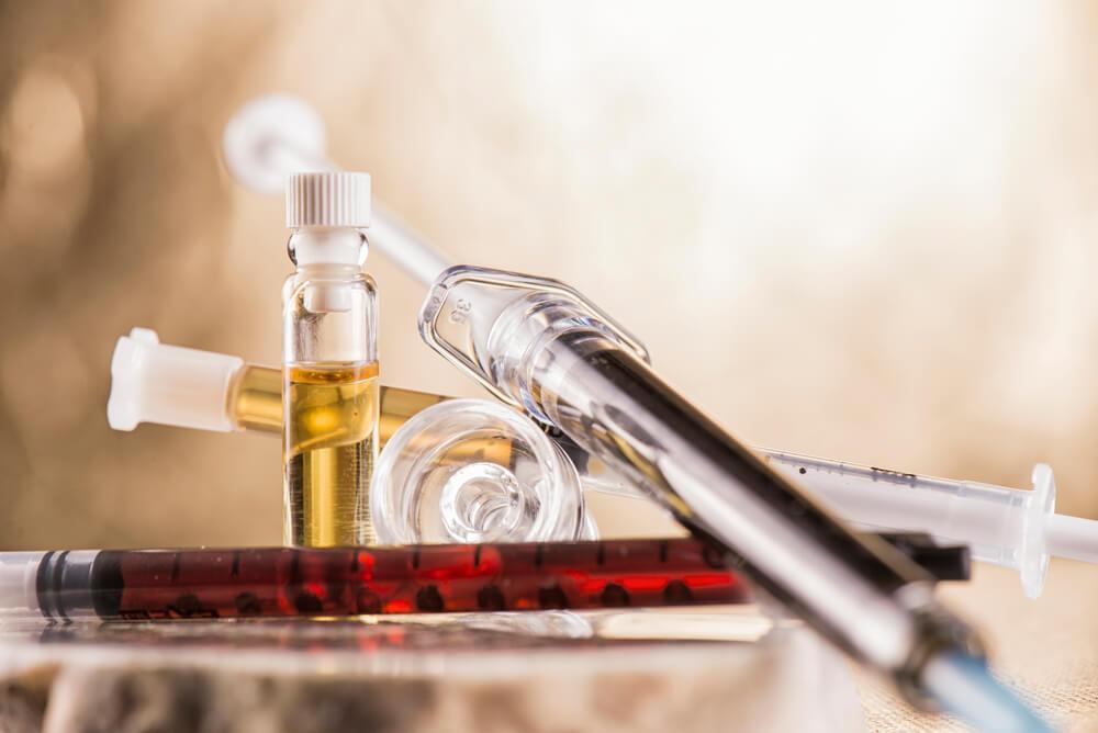 Cherry OIl vs Honey Oil