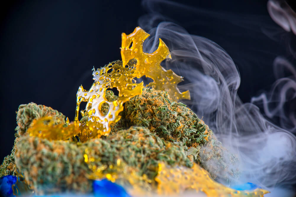 7 Best Strains for Concentrates