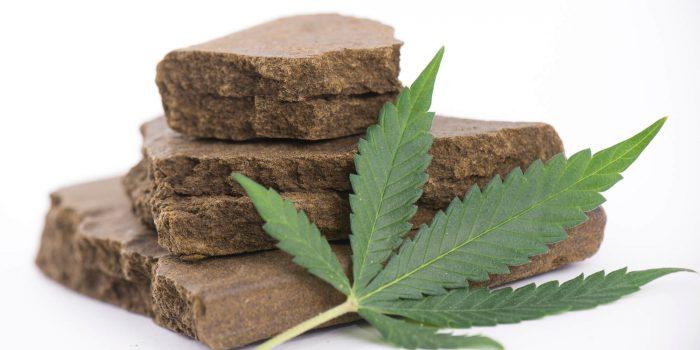 Cannabis Hash Type