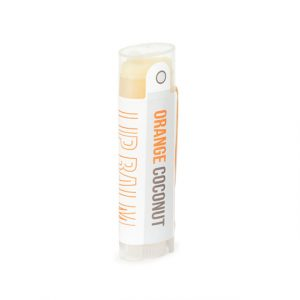Miss Envy Lip Balm - Orange Coconut