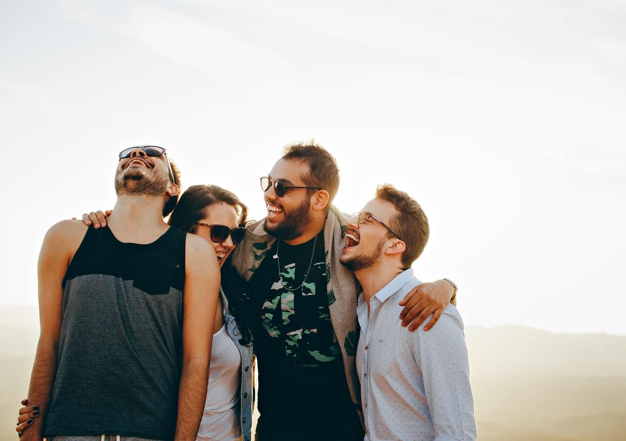 Best strains for laughing