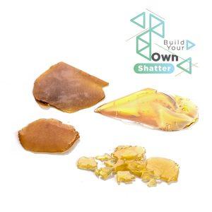 KB Shatter Mixer