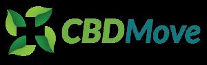 Move CBD Logo