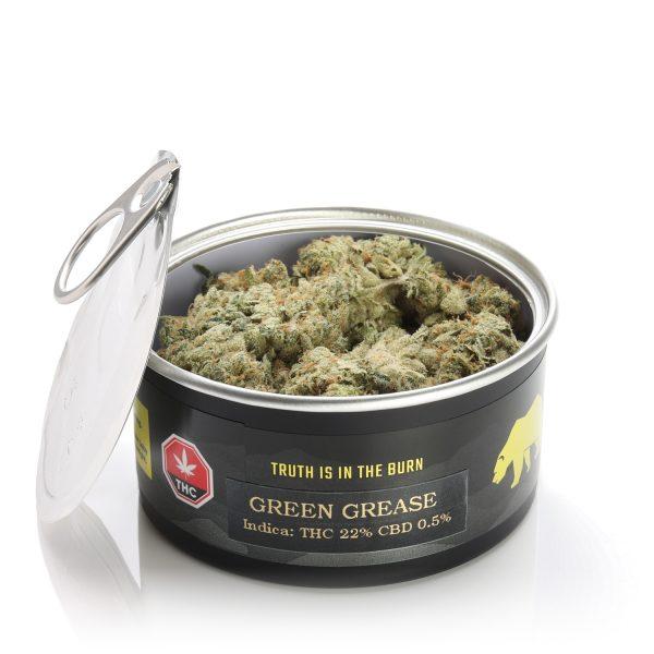 Green Grease