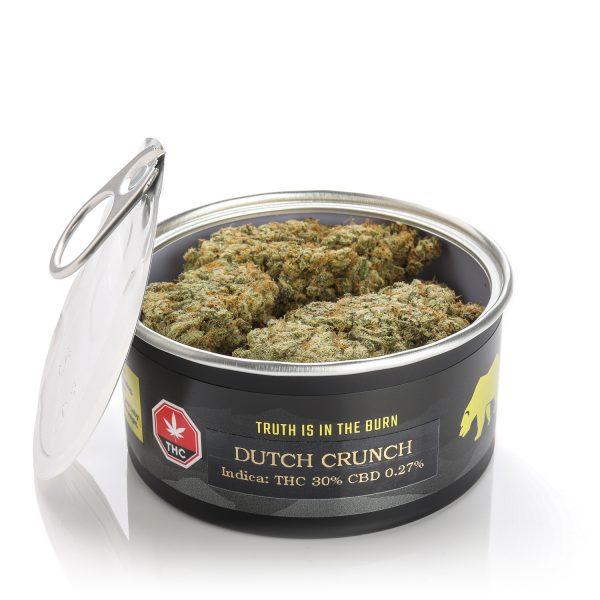 Dutch Crunch