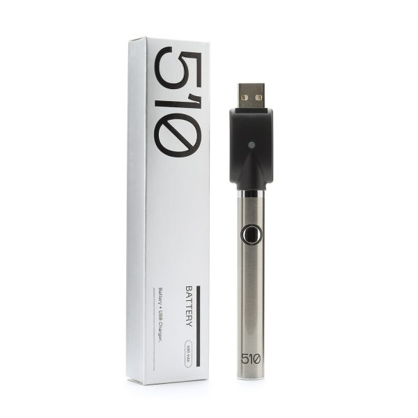 510 Vape Battery and Charger