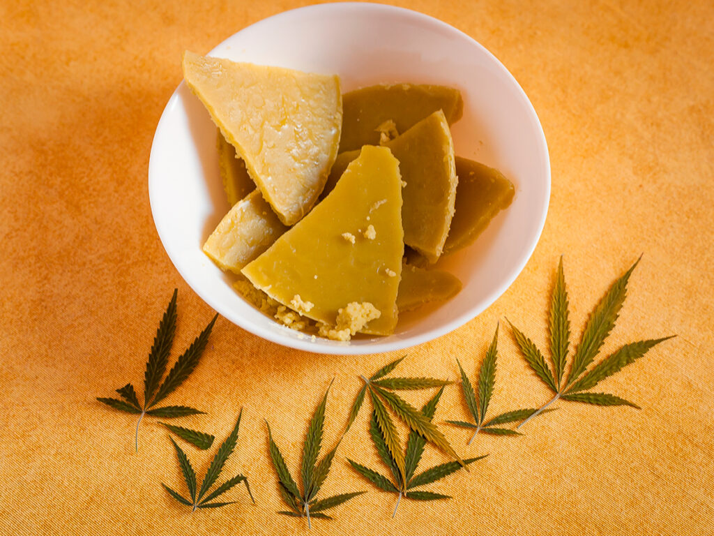how to make edibles cannabutter